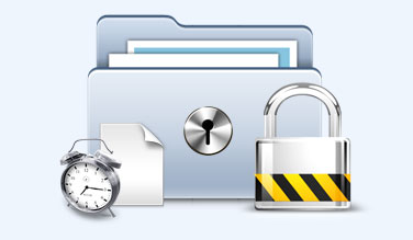Folder Encryption as iOS File Protector